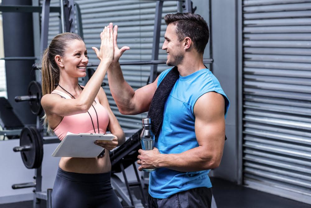 Exercise Coach and health advisor