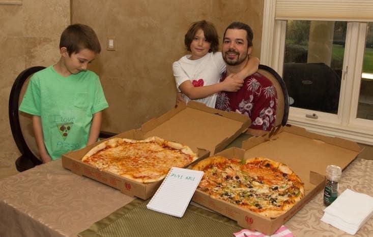 Brangiausia pica istorijoje buvo parduota, pasakykite ačiū NFT