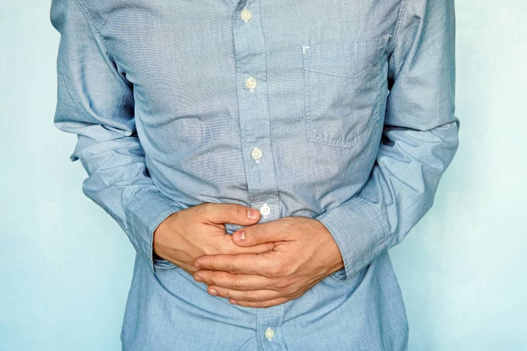 home remedies for Abdominal strain