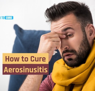 home remedies to cure aerosinusitis