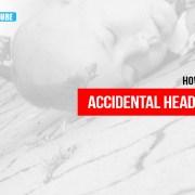 Accidental Head Injury