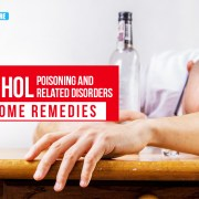 How to Cure Alcohol Poisoning and Alcohol Related Disorders
