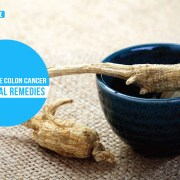 How to cure Colon Cancer 14 Natural remedies
