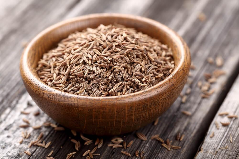 Cumin seeds Benefits