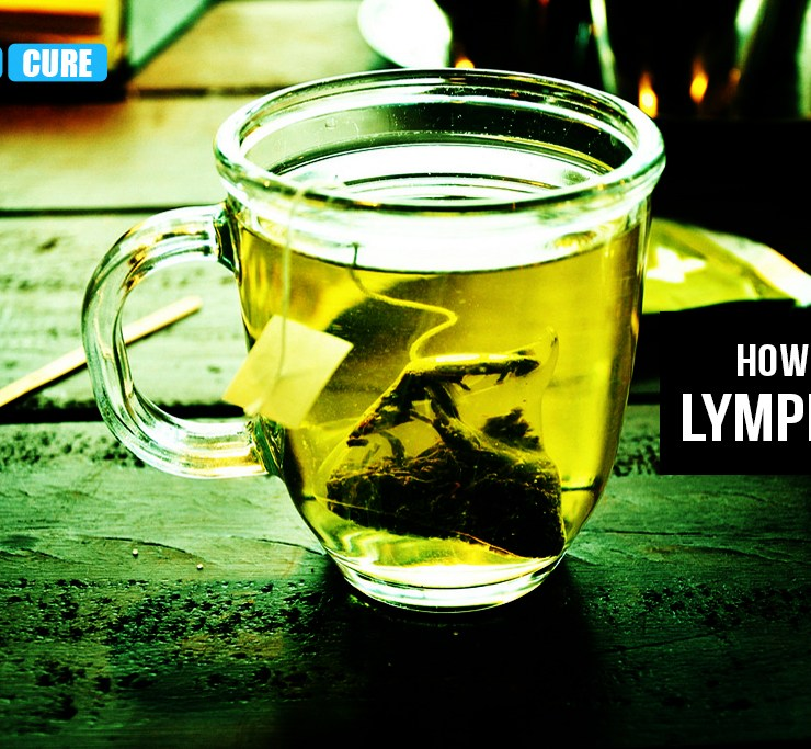 natural cures for lymphoma