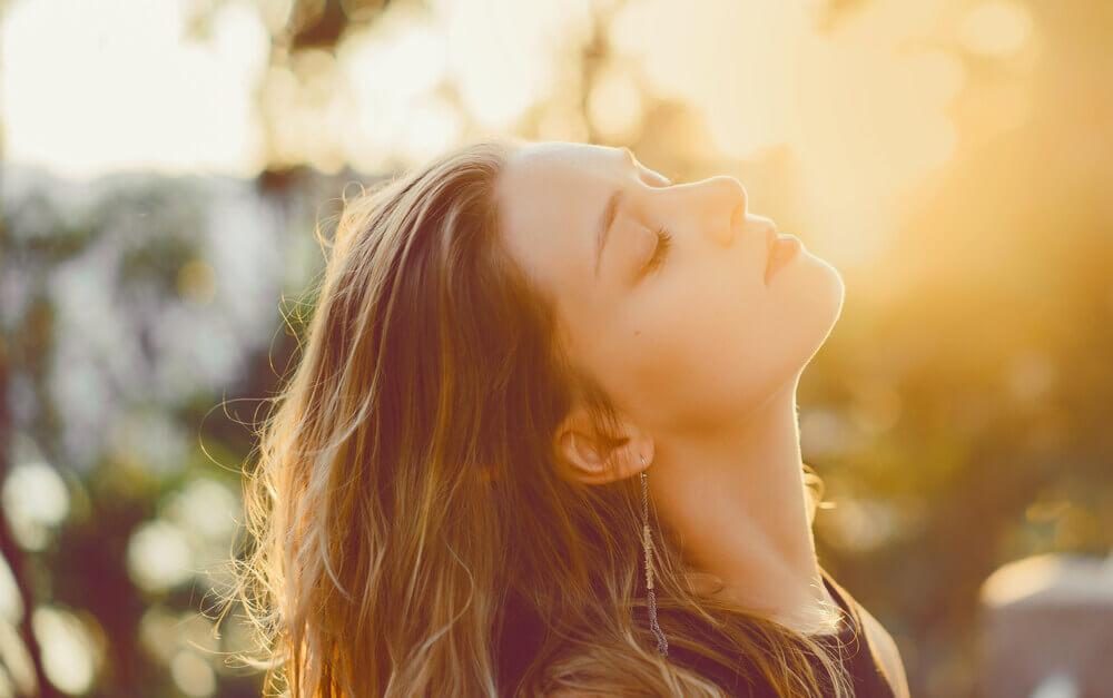 Sunlight and Women