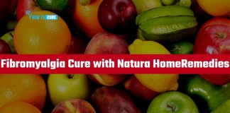 fibromyalgia cure for natura home remedies