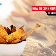 How to cure kidney cancer 10 Natural Remedies
