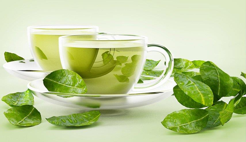 Benefits of Green Tea for Polycystic Ovaries