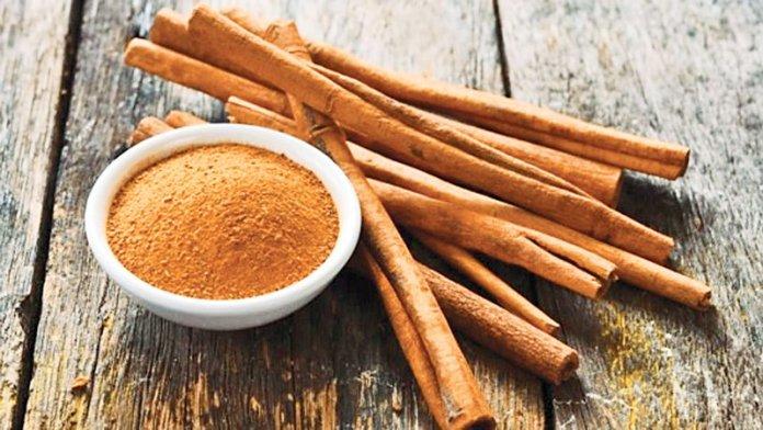 Cinnamonfor PCOS