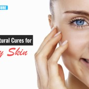How to Cure Oily Skin