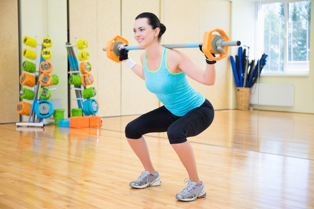 Regular Exercise for PCOS