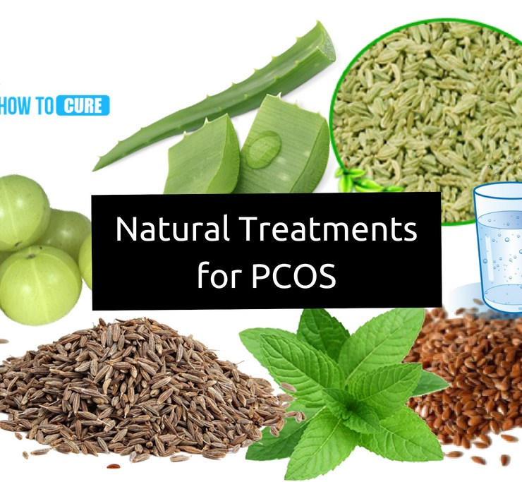 Natural Treatment for PCOS
