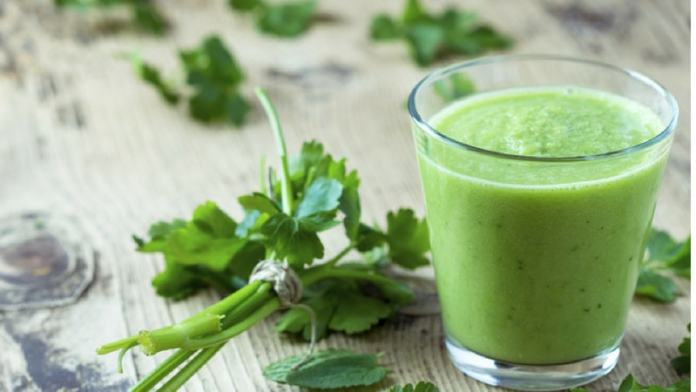 coriander leaves water shall restore your kidney health