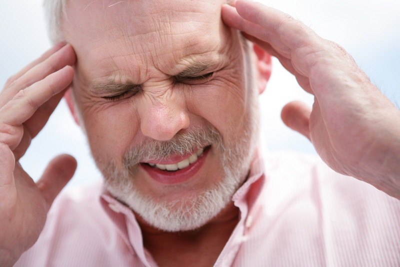 Top 20 Home Remedies for Headache