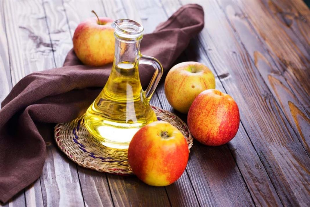 Apple Cider Vinega Heal Inflammation and Pain