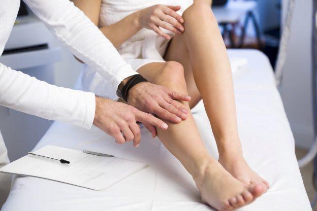 test for restless leg syndrome