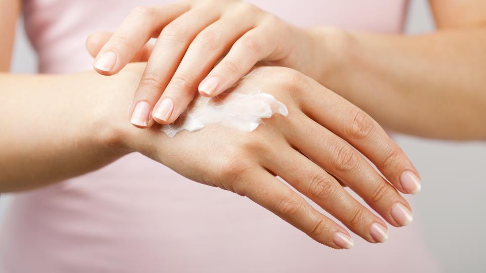 natural moisturizer