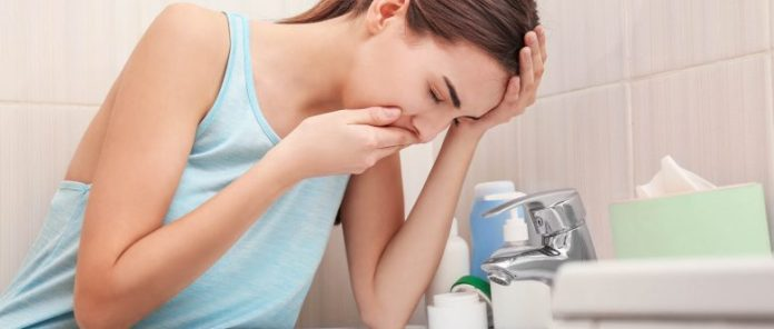 Cold Lime Water Benefits against Nausea