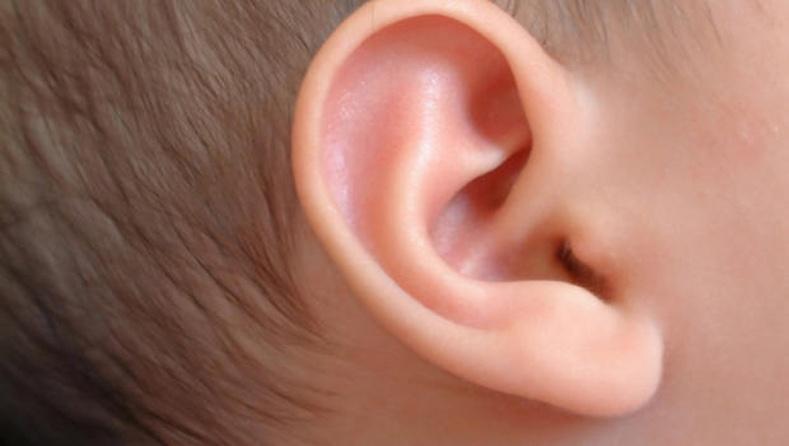 Cure of Swollen Ears