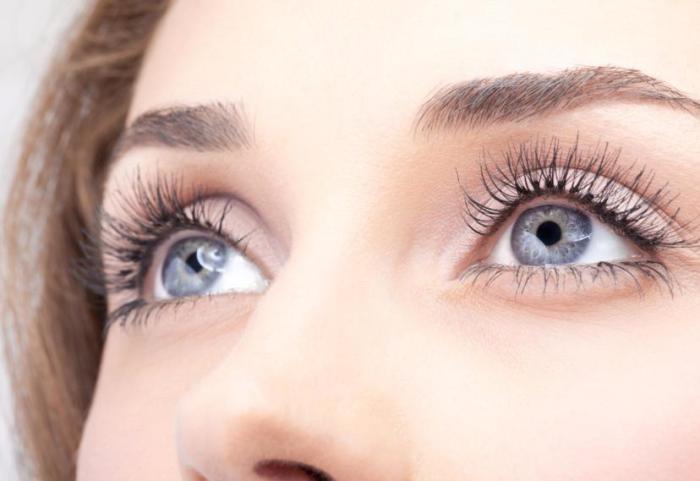 Improvement of Eye Health