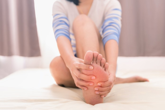 Red Palm Oil Benefits for Muscle Cramps