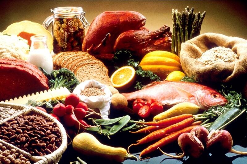 Thiamine Foods