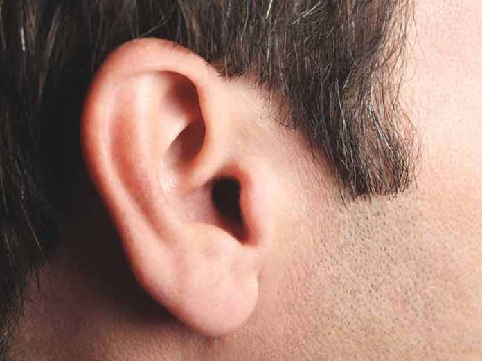 Treatment of Ear Infection