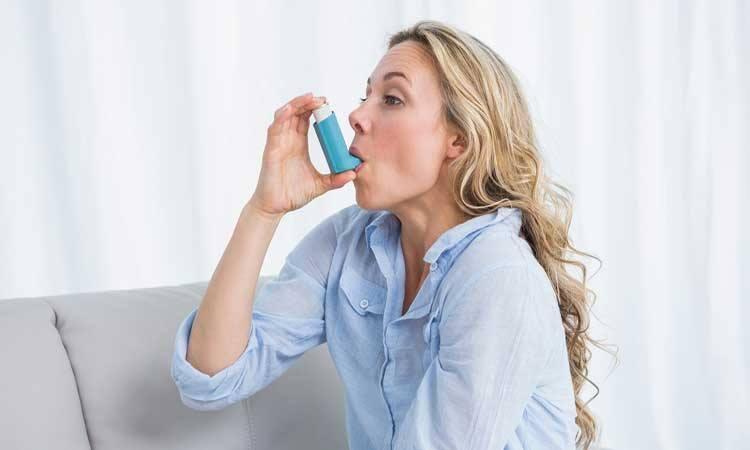 Tulsi tea benefits for Respiratory Problems 1