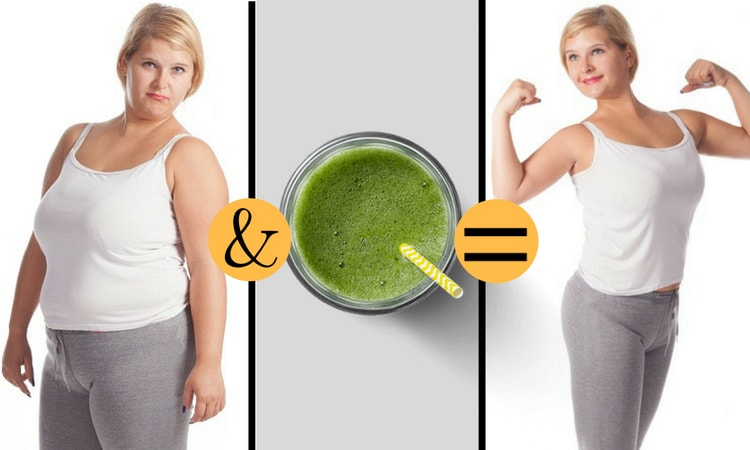 chlorella benefit for weight loss