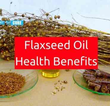 flaxseed oil benefits
