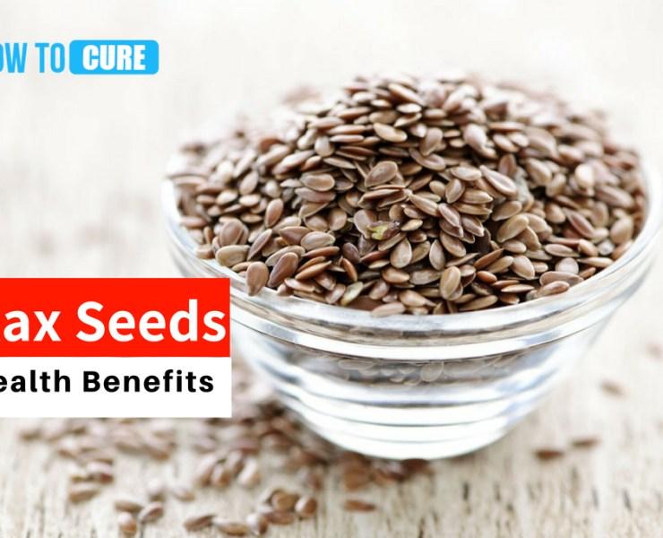benefits of flaxseed