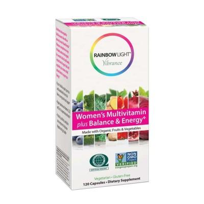 Multivitamins for women
