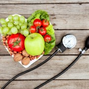 Foods that lower blood pressure