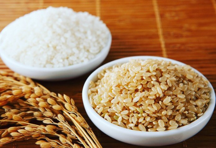 brown rice for health