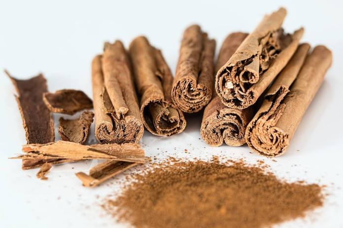 cinnamon for hair growth tips