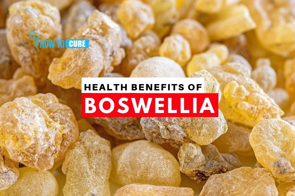 health benefits of boswellia
