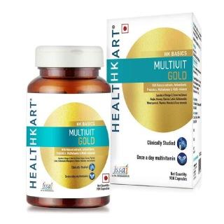 healthkart multivit gold for multivitamin women