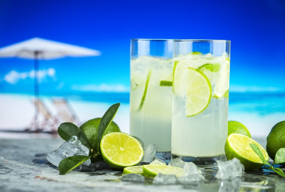 lime juice for hair growth