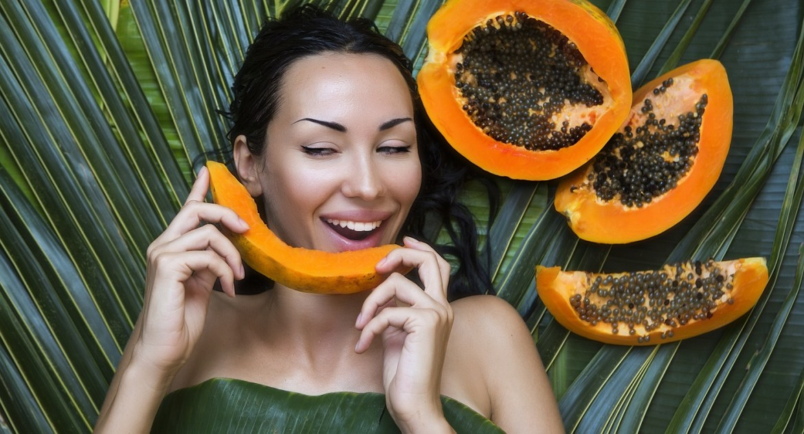 papaya lower blood pressures