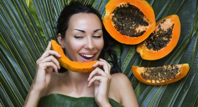 papaya lower blood pressures