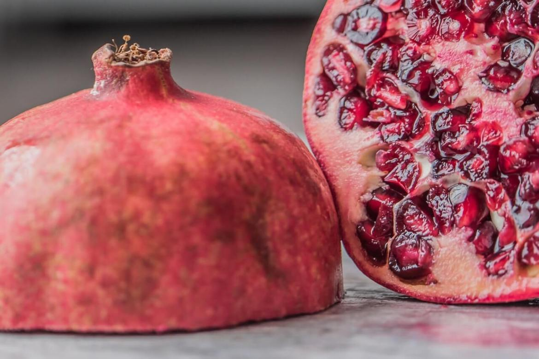 pomegranate for blood sugar