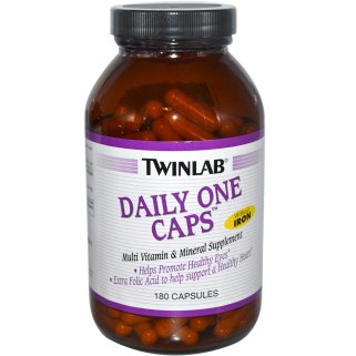 twinlab multivitamin for women