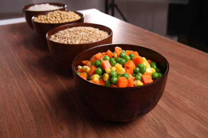 whole grains to combat anemia