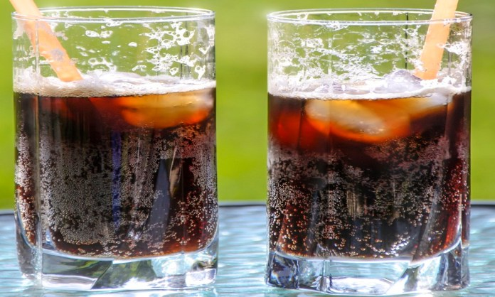 Diet Sodas and Drinks