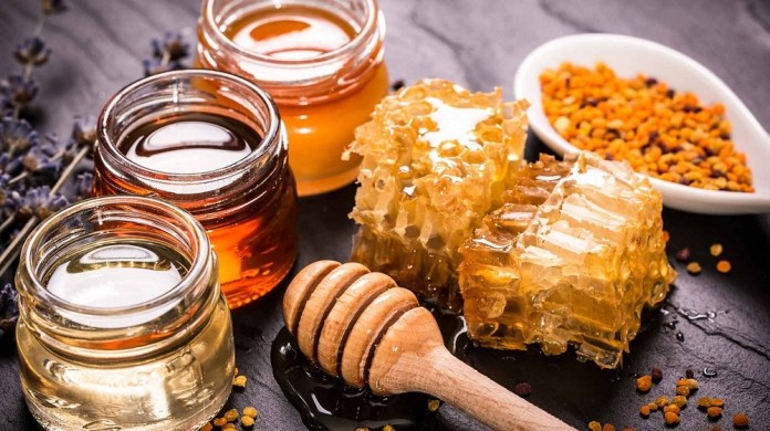 Honey for Removing Pimple under Skin