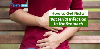 How to Get Rid of Bacterial Infection in the Stomach