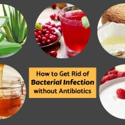 How to Get Rid of a Bacterial Infection