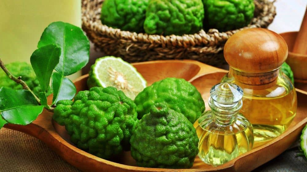 bergamot essential oil for neuropathy