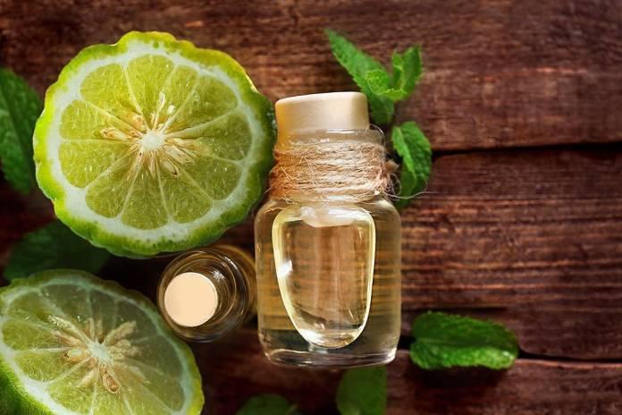 bergamot essential oil for sleep